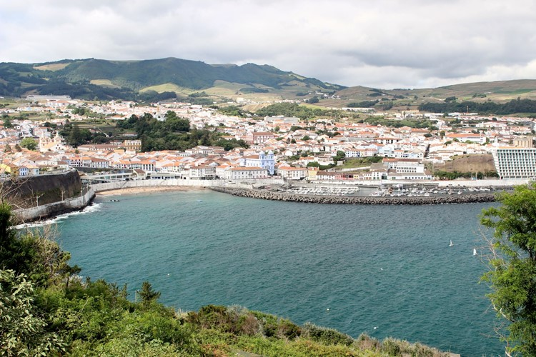 Terceira - Angra do Héroismo